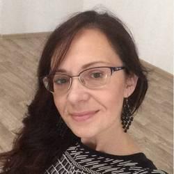Яна Дунаева