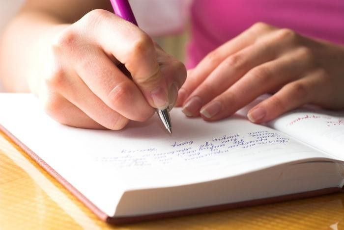 Психологическая помощь онлайн – целебная сила письма