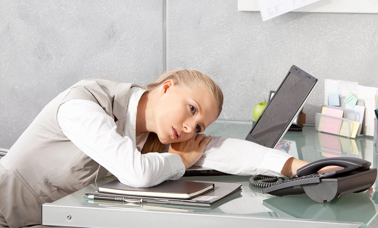 Синдром хронической усталости: эффективная программа по устранению