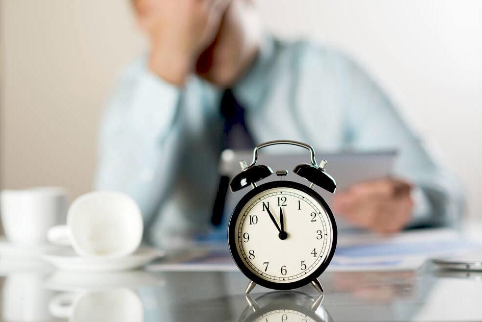 Тайм менеджмент – управляйте своим временем