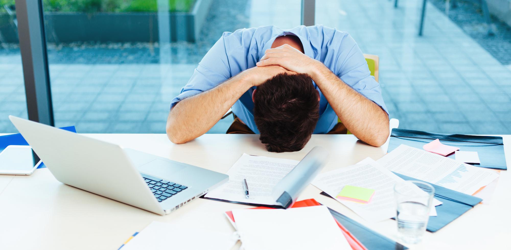 Психологи доказали, что ошибки полезны для жизни