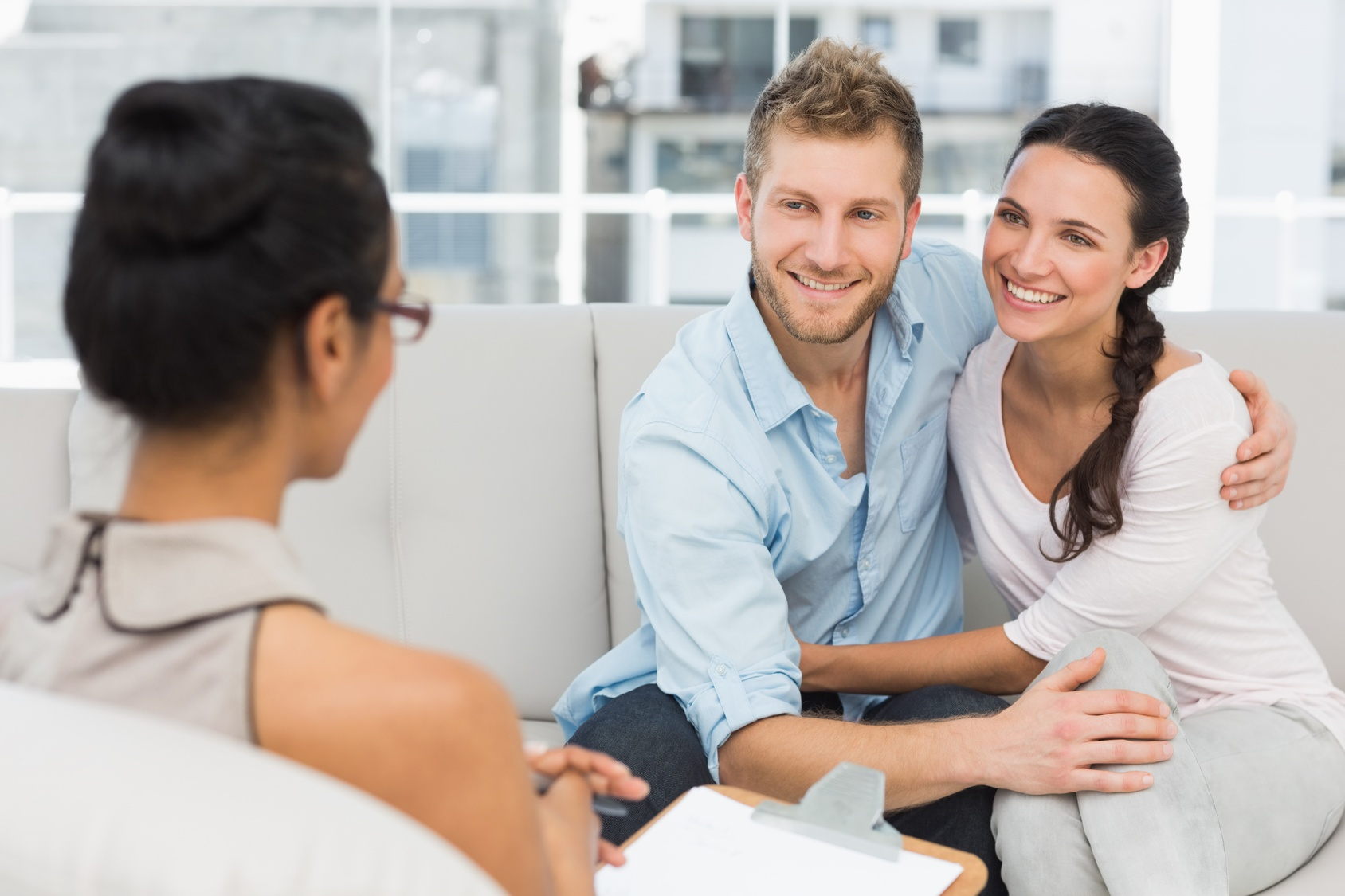 Семейный психолог – практические советы онлайн