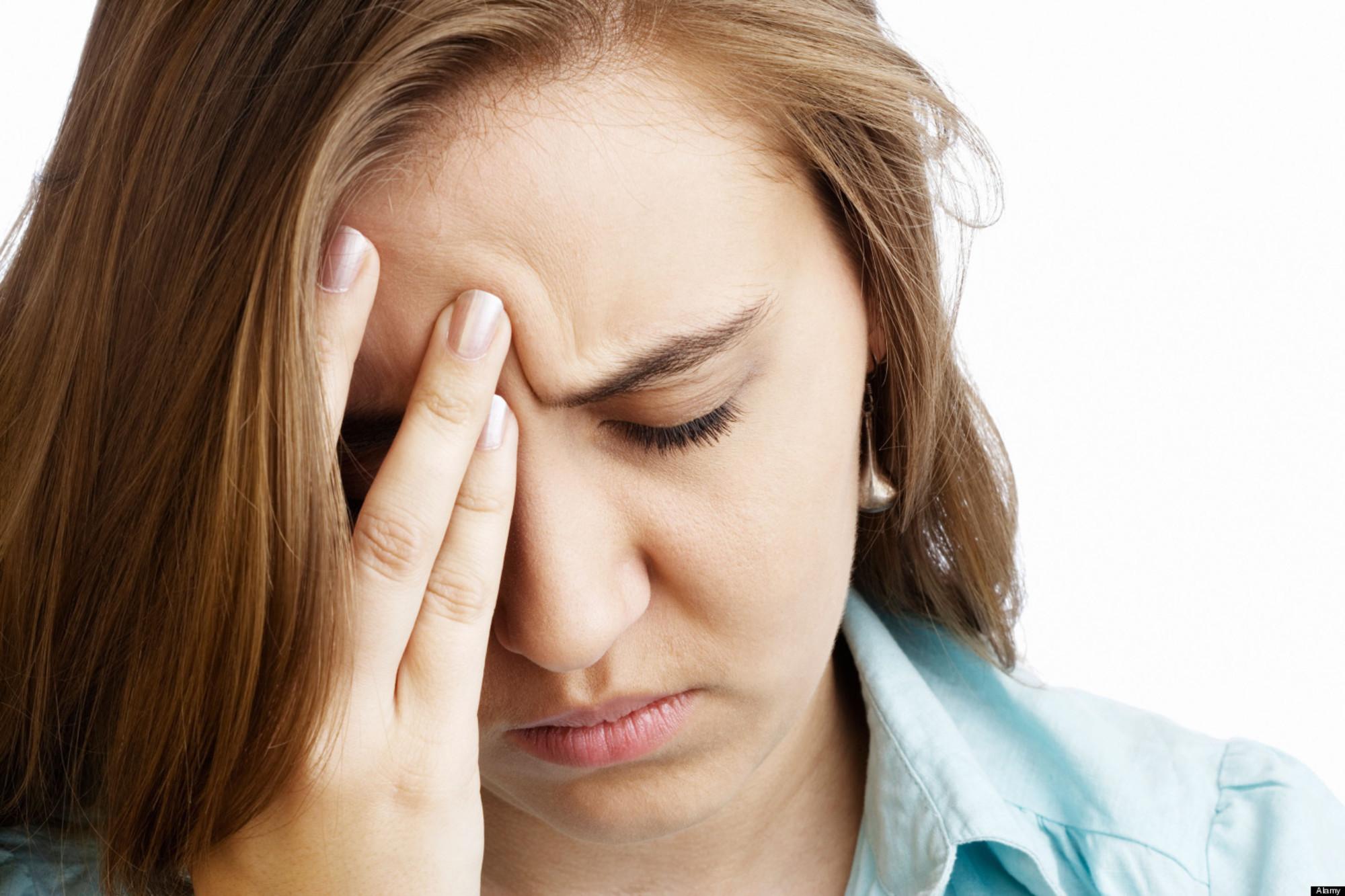 Как избавиться от тревоги и беспокойства - психологи онлайн