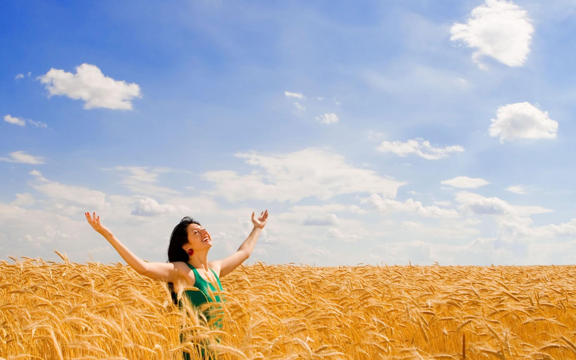 Психология счастья: принципы довольных жизнью людей