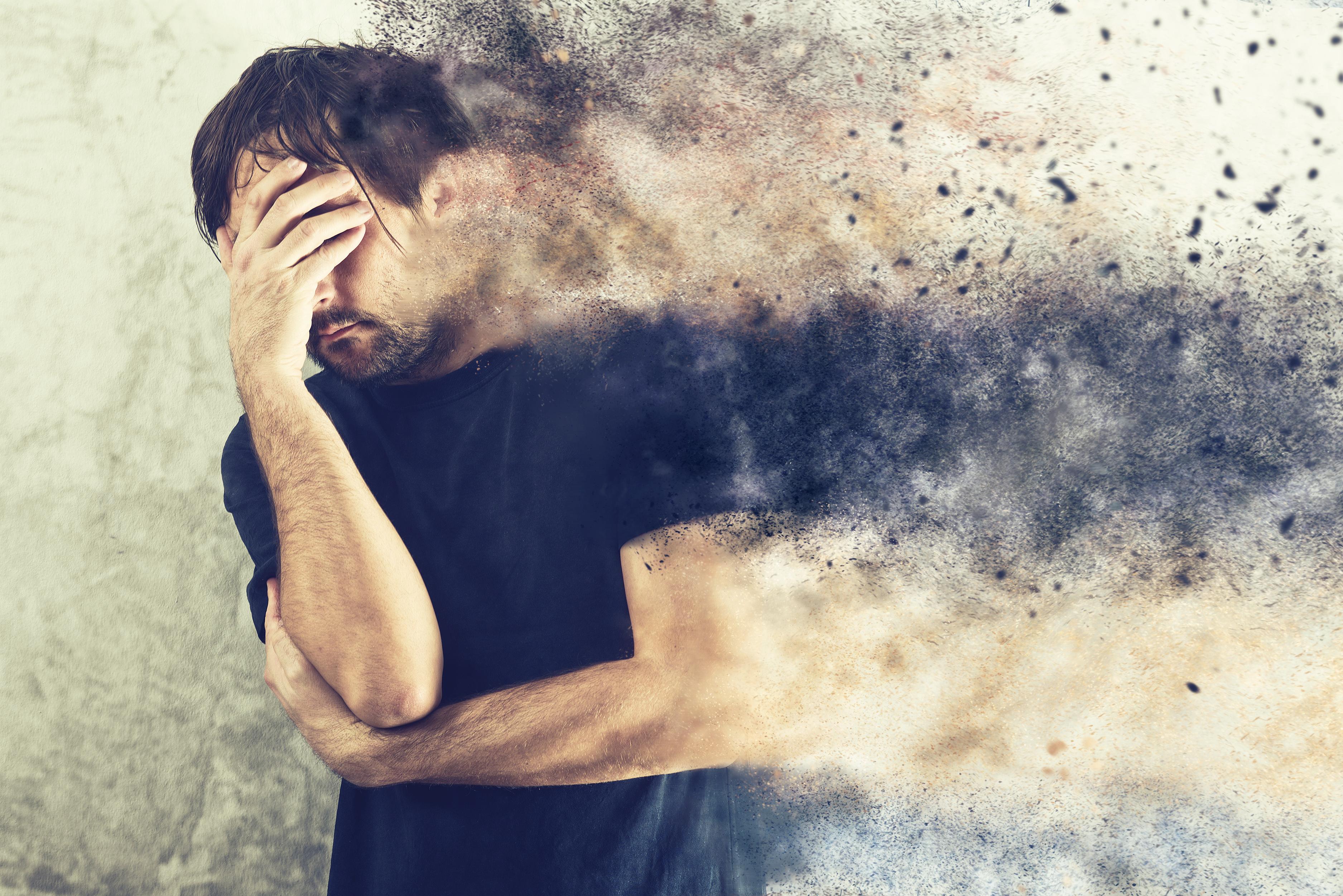 Как избавиться от саморазрушения – психологическая консультация