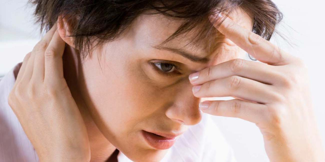 Как побороть беспокойство – психологическая помощь