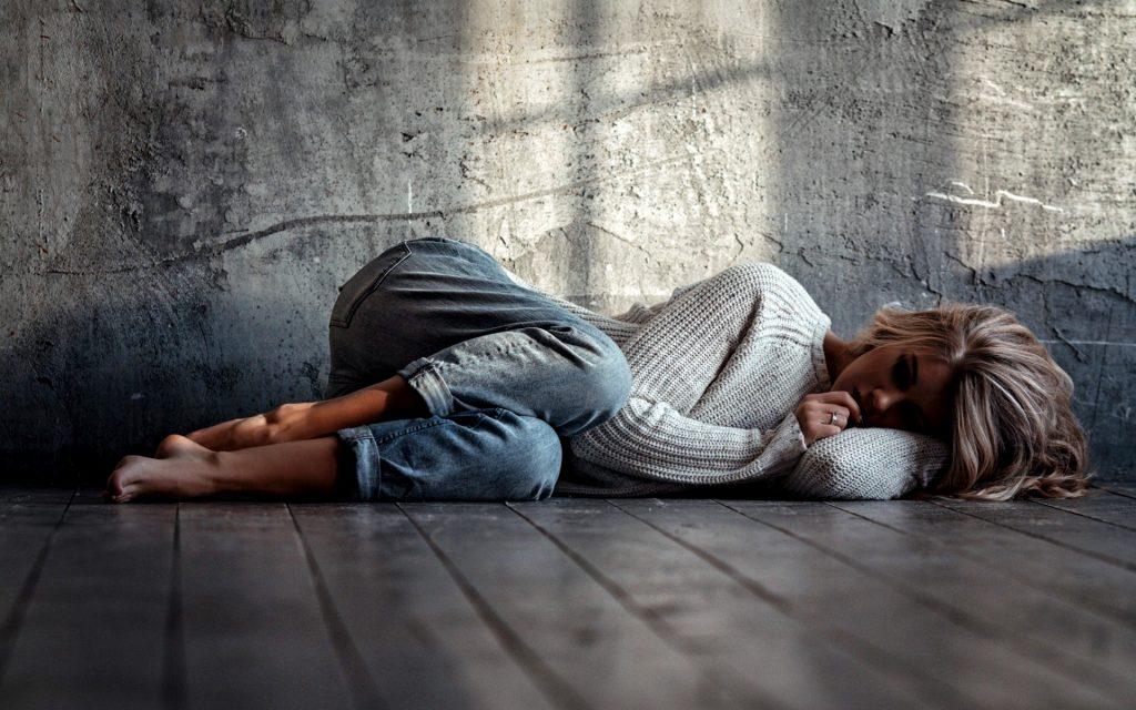 Нехватка энергии – консультация психолога онлайн