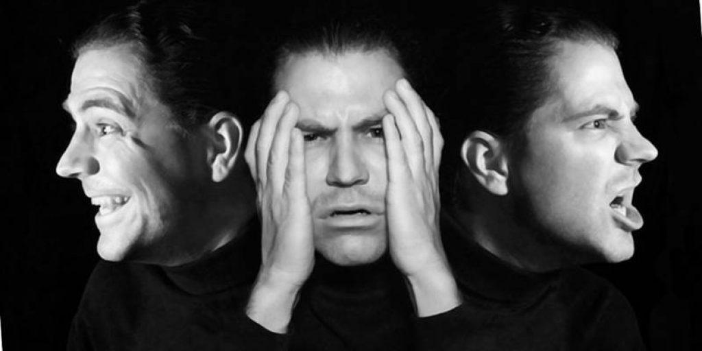 Расстройство личности – помощь психолога онлайн