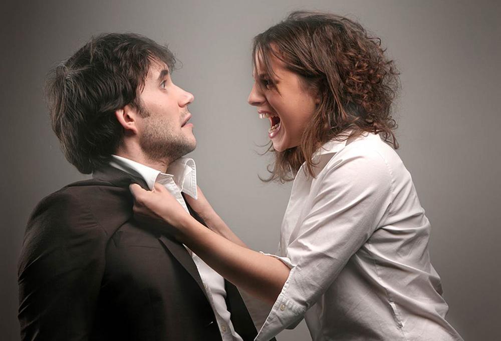Ревность – вечная спутница любви?