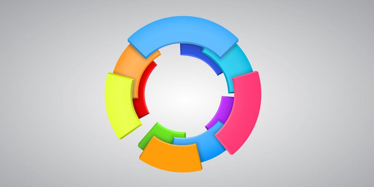 Психология цвета в действии
