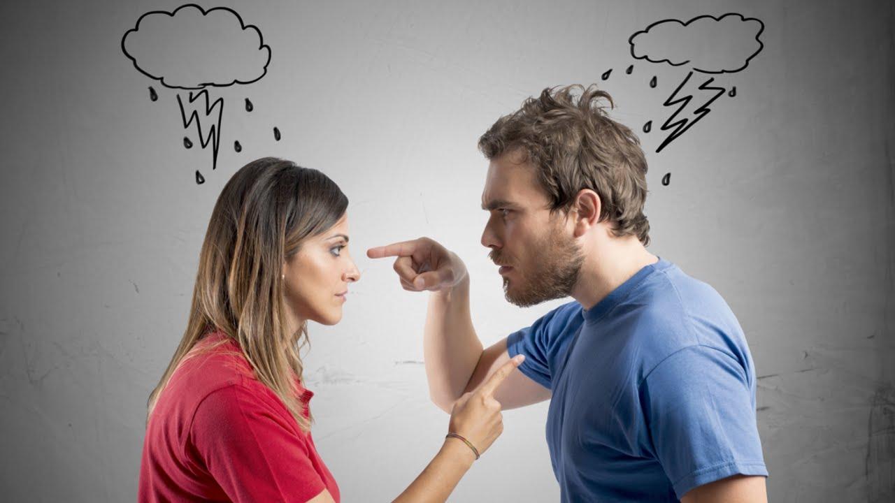 Что делать, если отношения не ладятся