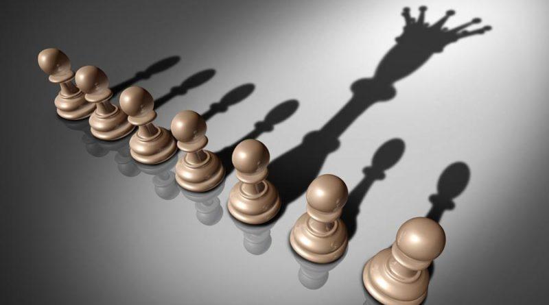 Из чего состоит формула «звездного» лидерства